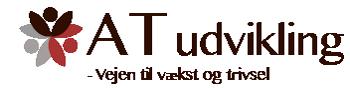 AT udvikling logo